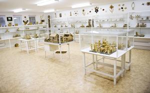 Slöjdmuseets samlingar bör få en mer framtydande roll, anser Sten-Ove Danielsson, och berättar att samtal redan förs med ägarna.
