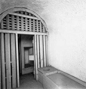 """Skammen i Landskrona. Kvinnorna greps för """"lösdriveri"""" och fraktades till Statens tvångsarbetsanstalt. De arbetade tolv timmar om dagen, låstes in i celler, observerades och    klassificerades. Nu berättar Eva F Dahlgren i sin avslöjande bok """"Fallna kvinnor"""" om deras öden."""