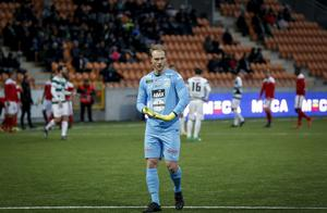 Alexander Lundin. Fotograf: Kevin Johansson