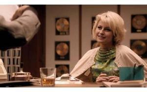Filmen om Monica Zetterlund belyser svårigheterna att göra spelfilm på verkliga förlagor. Foto: Per Fly