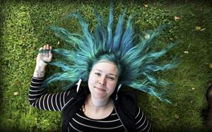 Anna Röd från Örnsköldsvik sprängde miljonvallen på Youtube.