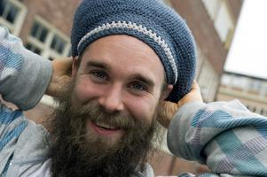 Rapparen Promoe är nominerad i tre priser på P 3 Guld. Bland annat kan Guldmicken bli hans.