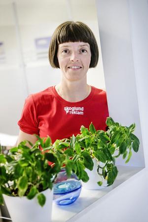 Initiativtagaren till insamlingen Madeleine Böhnke hoppas att många Bollnäsbor vill skänka en slant.