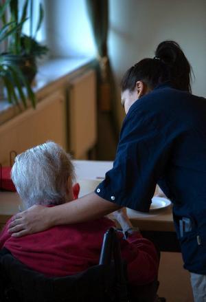 De ansvariga bakom skrivelsen anser att anhörigas närvaro är en mycket viktig del i rehabiliteringsprocessen.