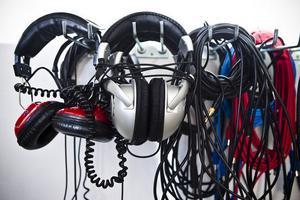 Numera går det mesta med musik vid sidan om elektroniken för Åke Hedman.