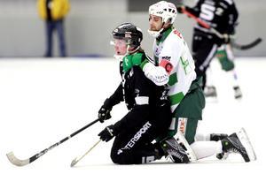 Berlin och Magnus Joneby.