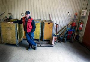 Intresset för de jordiga knölarna är fortsatt stor i Jämtlands län.