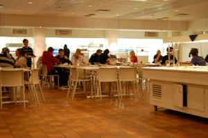 Stora Restaurangen