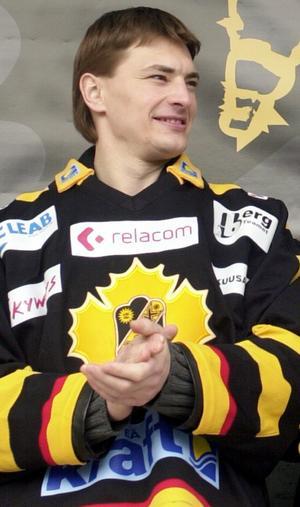 Leksing. Från och med i går är den tjeckiske backen Libor Procházka, senast i Skellefteå AIK, klar för Leksand.