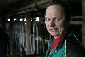 Jag har hunnit med 28 000 mjölkningar, det känns konstigt att sluta nu säger Kenneth Joelsson