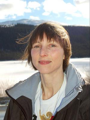 Malin Ståhl.
