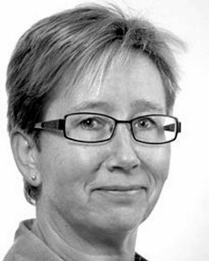Eva-Lena Jansson Riksdagsledamot (S)
