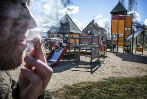 På en punkt är vi ense med skribenten. Målet om ett Rökfritt Sverige 2025. Helst tidigare! skriver Anette Rosengren.