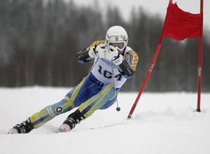 Den som hoppats kunna följa André Myhrers och övriga svenska slalomelitens åk i Hasselabacken i direktsänd teve blir nu besvikna.