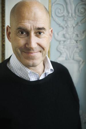 Olle Wästberg, tidigare svensk generalkonsul i New York, på plats i USA under valdagen