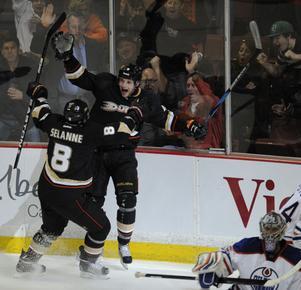 Anaheims Bobby Ryan har inte skrivit på för Mora ännu, och vill avvakta dagens förhandling i NHL-lockouten.