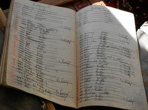 Dags att söka i arkiven på Arkivens dag lördag 8 november.