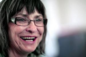Ilona Benczédi.