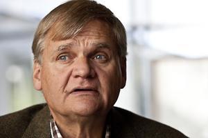 Miljöinspektören Torsten Sörell arbetar med radonfrågan åt kommunen. Han menar att det kommer bli mycket svårt för Gävle att uppnå riksdagens krav på lägre radonhalter i bostäderna till 2020.