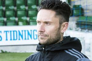 Mattias Nylund var tränare i SDFF i två säsonger – nu är han ny tränare i IFK Timrå.
