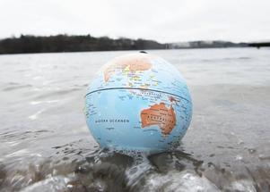 Natur & Kultur nämner klimatförändringar som ett viktigt forskningsområde när de instiftar nya arbetsstipendier.