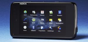 Så är Nokias nya värstingtelefon N900