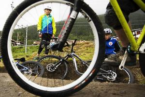 Cykling är en av aktiviteterna som kommer göras mer lättillgänglig under festivalen