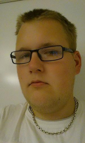 Alexander Karlsson.
