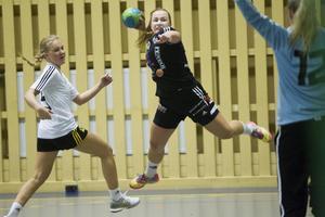 Elin Nygårds är positiv inför helgens match: