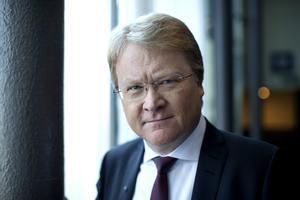 Lars Adaktusson, Kristdemokraterna