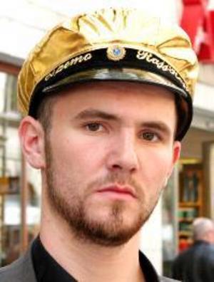 Maths Espemo,19 år, Brunflo:– Jajamän, det ska jag. För att jag får och vill. Jag ska rösta på Piratpartiet så att övervakningen av folk upphör.