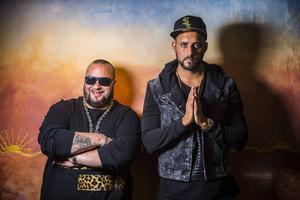 Killarna i Medina hoppas att den nya singeln