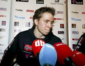 Arkivbild. Pål Golberg hade svårt att förstå varför han inte fick tävla i förra helgens sprint i Falun.