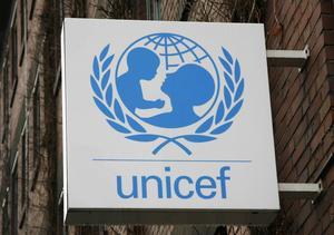 Sverige är näst största givare till UNICEF, skriver skribenten.