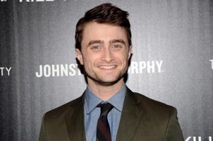 Daniel Radcliffe får snöra på sig löparskorna när han spelar Sebastian Coe på film.