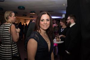 Linnea Seidel är utsedd till årets företagsamma kvinna på Silverglans.