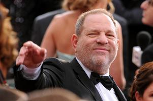 Efter våldtäktsanklagelserna sparkades Harvey Weinstein från sitt företag The Weinstein Company, som han själv var med och grundade.