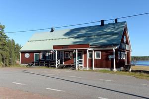 Nornäs bystuga är mer än bara en bystuga. Där inryms förutom den stora salen även serviceutrymmen för olika aktiviteter.