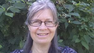 Maria Werme SLUSSA Vänner