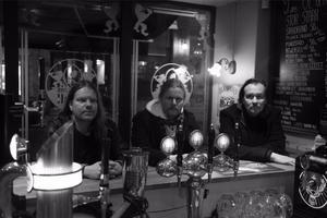Franska Trion kommer 4 maj till Sundsvall.