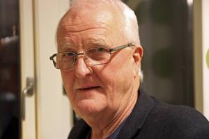 Lars G Eriksson (SD) är osäker på vem som kommer ersätta Benny Bergström i fullmäktige i Ljusdal.