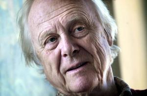 """Lars Ardelius har kommit till del fem i sin memoarsvit. I """"Livs levande"""" skriver han om sin stora sorg.Foto: Scanpix"""