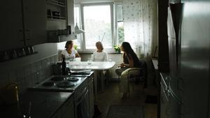 Kvinnofrid. Kvinno- och Tjejjouren i Borlänge är en fristad för utsatta kvinnor i södra Dalarna. – Det är viktigt att kvinnor som söker hjälp hos oss eller hos kommunen inte känner sig ifrågasatta. Och att personal inom socialtjänsten är utbildad i det här ämnet, säger Ann-Sofie Sterio som jobbar på jouren. Foto:Jenny Lagerstedt