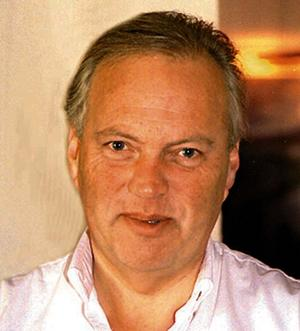 Astor Wikberg, 66, i Orbaden marknadsför sig nu som hotell- och restaurangkonsult.