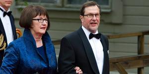 Eva och Olle Westling får inte fira julafton med sin egen son, Prins Daniel.