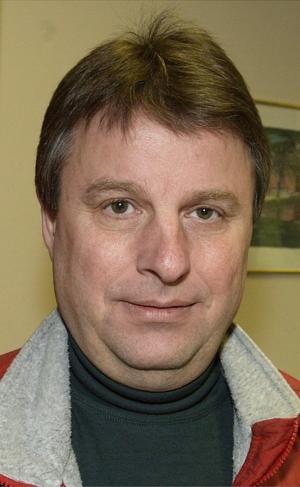 Bo Boström.
