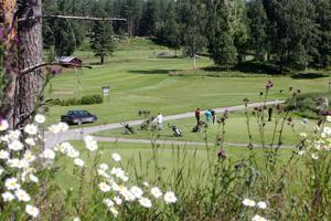 907 starter har det totalt varit under golfveckan i Söderhamn.
