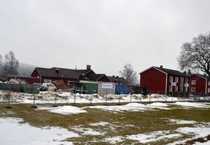 Älvgårdens behandlingshem i Hedemora kommun.