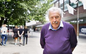 Göran Gelotte är fd stadantikvarie i Södertälje kommun och även författare till Bilderboken i LT.