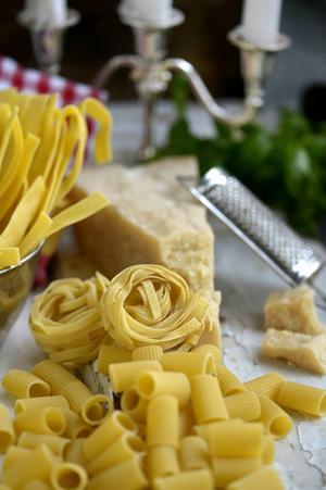 Pasta är vardagsräddaren nummer ett. Klassiska pastarätter håller i alla tider.   Janerik Henriksson/TT